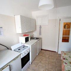 City Hostel Номер Эконом 2 отдельные кровати (общая ванная комната) фото 3