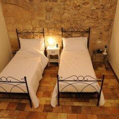 Отель Il Nido dei Falchi B&B Стандартный номер фото 2