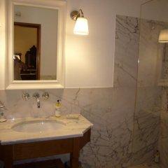 Отель Casa do Crato ванная