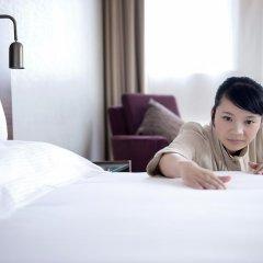 Отель Yitel Xian Big Wild Goose Pagoda Китай, Сиань - отзывы, цены и фото номеров - забронировать отель Yitel Xian Big Wild Goose Pagoda онлайн детские мероприятия