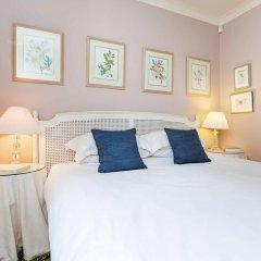 Отель Kensington Bloom Великобритания, Лондон - отзывы, цены и фото номеров - забронировать отель Kensington Bloom онлайн комната для гостей фото 2