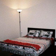 Гостиница ВикторияОтель на Мусы Джалиля Номер Комфорт разные типы кроватей фото 2