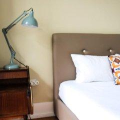 Отель Charm Garden 3* Люкс разные типы кроватей фото 15