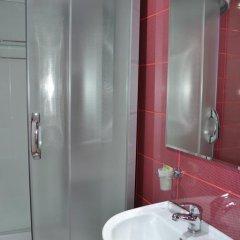 Мини-отель Привал Стандартный номер с различными типами кроватей фото 5