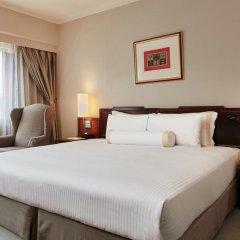 The Howard Plaza Hotel Taipei 4* Улучшенный номер с различными типами кроватей фото 4