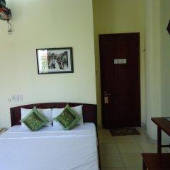 Nam Ngai Hotel Стандартный номер с различными типами кроватей фото 8