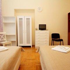 Гостиница Life на Белорусской комната для гостей фото 19