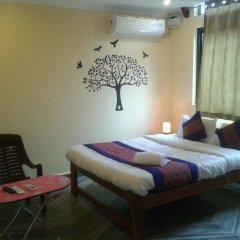 Hotel Golden Residency комната для гостей фото 2