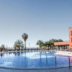 Отель Enotel Lido Madeira - Все включено бассейн фото 3