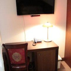 Мини-Отель Big Marine 4* Стандартный номер с различными типами кроватей фото 8
