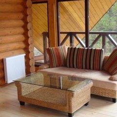 Гостиница Casa del Pozitiff комната для гостей фото 2