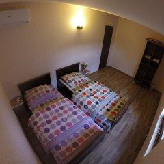 Hostel Glide Стандартный номер с различными типами кроватей (общая ванная комната) фото 5