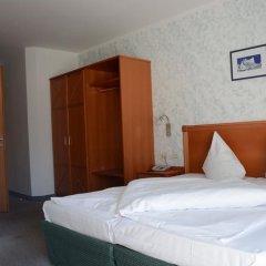 Hotel Tannerhof 3* Стандартный номер фото 7