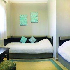Отель Steigenberger Aqua Magic Red Sea 5* Номер Делюкс с различными типами кроватей фото 4