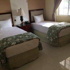 Glistening Waters Hotel комната для гостей фото 4