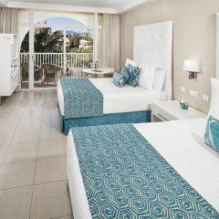 Отель Melia Marbella Banus 4* Стандартный номер с двуспальной кроватью фото 6