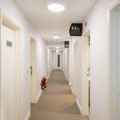 Отель Docklands Lodge London 3* Стандартный номер Делюкс с различными типами кроватей