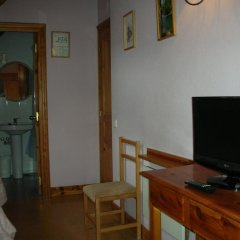 Hotel Anglada 2* Стандартный номер с 2 отдельными кроватями