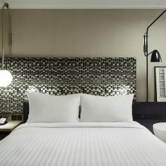 London Marriott Hotel Maida Vale 4* Президентский люкс с различными типами кроватей