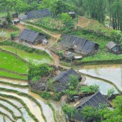 Отель Ta Phin Stone Garden Ecological Вьетнам, Шапа - отзывы, цены и фото номеров - забронировать отель Ta Phin Stone Garden Ecological онлайн фото 4