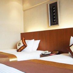 Отель Ramada Plaza by Wyndham Bangkok Menam Riverside 5* Номер Делюкс с двуспальной кроватью фото 9