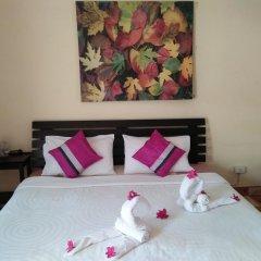Patong Peace Hostel Стандартный номер с различными типами кроватей фото 2