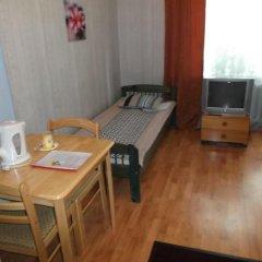 Отель B&B Rex Стандартный номер с разными типами кроватей фото 33