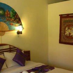 Отель The Krabi Forest Homestay интерьер отеля фото 2
