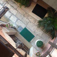 Отель B&B La Maison Del Borgo Antico Стандартный номер фото 18