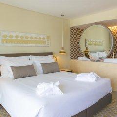 Ozadi Tavira Hotel 4* Номер категории Премиум с различными типами кроватей фото 4