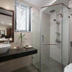 Holiday Emerald Hotel 3* Номер Делюкс с различными типами кроватей фото 7