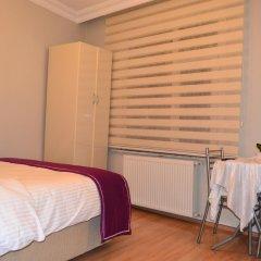 Отель Suen Apart Стамбул комната для гостей фото 4