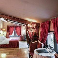 Cour Des Loges Hotel 5* Полулюкс с различными типами кроватей