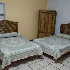 Hotel Posada San Pablo 3* Стандартный номер с различными типами кроватей фото 2