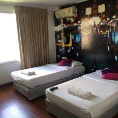 Отель Take A Nap 2* Улучшенный номер фото 14