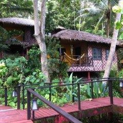 Отель Relax Bay Resort 4* Бунгало фото 8