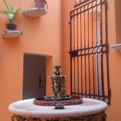 Отель Boutique Casa Mallorca Мексика, Канкун - отзывы, цены и фото номеров - забронировать отель Boutique Casa Mallorca онлайн ванная фото 9