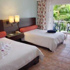 Отель VH Gran Ventana Beach Resort - All Inclusive Доминикана, Пуэрто-Плата - отзывы, цены и фото номеров - забронировать отель VH Gran Ventana Beach Resort - All Inclusive онлайн комната для гостей фото 4