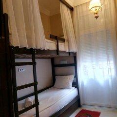 Authentic Belgrade Centre Hostel Стандартный номер с различными типами кроватей фото 6
