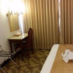 Отель Ariston Бангкок удобства в номере фото 2