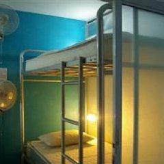 Phuket Backpacker Hostel Кровать в общем номере фото 3