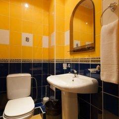Гостиница ИжОтель 3* Люкс с двуспальной кроватью фото 18