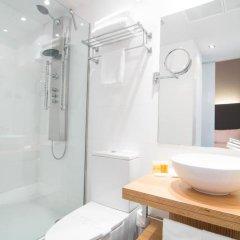 Отель Petit Palace Plaza del Carmen 4* Стандартный номер с двуспальной кроватью фото 6
