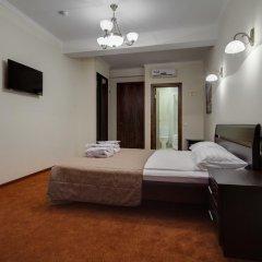 Мини-отель Соло Адмиралтейская Стандартный номер с различными типами кроватей фото 4