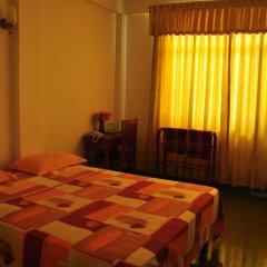 Night Station Hotel 2* Стандартный номер с различными типами кроватей фото 5