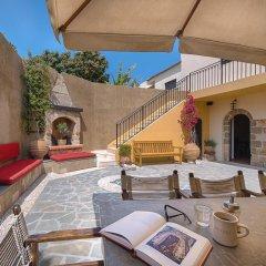 Zacosta Villa Hotel фото 2