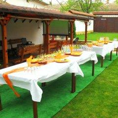 Отель Bolyarski Stan Guest House Болгария, Шумен - отзывы, цены и фото номеров - забронировать отель Bolyarski Stan Guest House онлайн питание