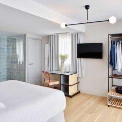 Отель Brummell комната для гостей фото 3