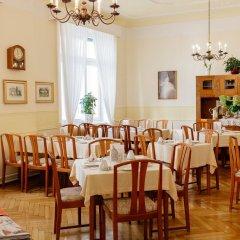 Отель Pension Nossek Вена помещение для мероприятий фото 2