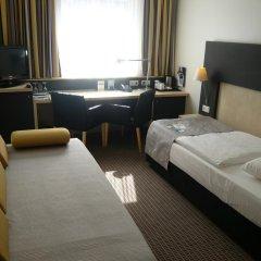 Mercure Hotel Berlin City (ex Mercure Berlin An Der Charite) 4* Стандартный номер фото 4